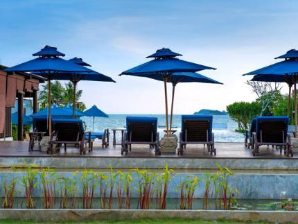 The Oriental Beach