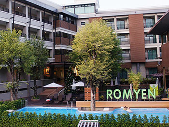 Romyen Garden Place