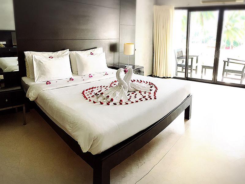 Amarin Victoria Resort