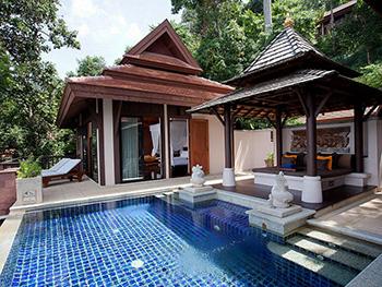 Pimalai Pool Villa 1