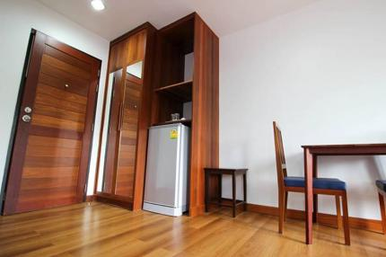 Tai-Shan Suites