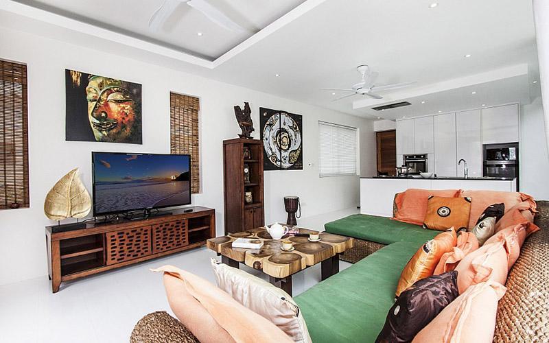 บ้านไทย วิลล่า 11