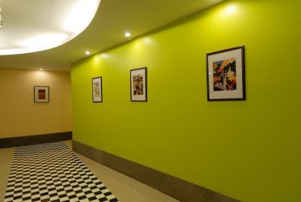 바부나 비치프론트 리빙 호텔
