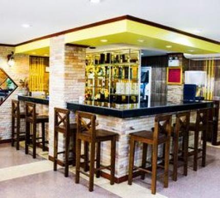 Baan Rabiangmai Hotel