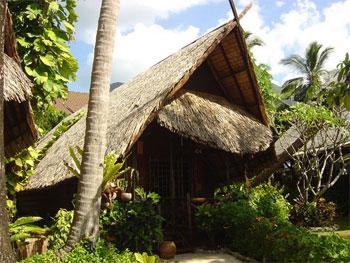 บ้านปู เกาะช้าง