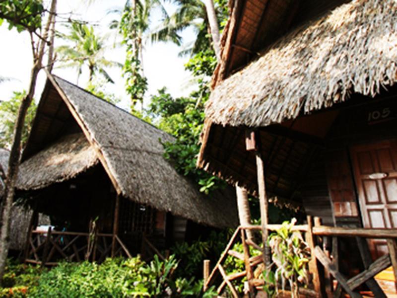 Banpu Koh Chang Hotel