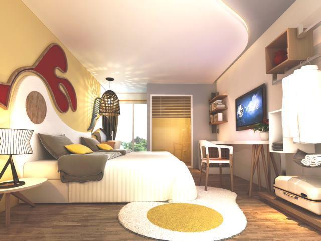 SF BIZ Hotel