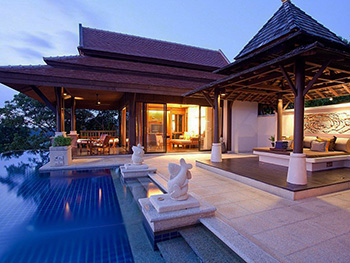 Pimalai Pool Villa 2