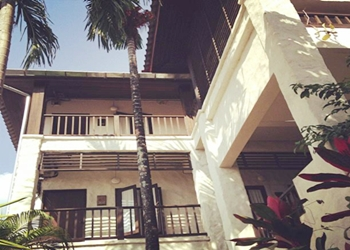 Baan Warabordee Hotel