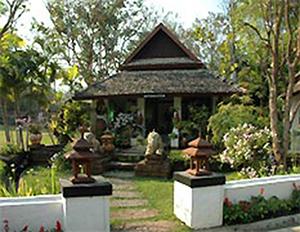 Baan Klang Doi Hotel