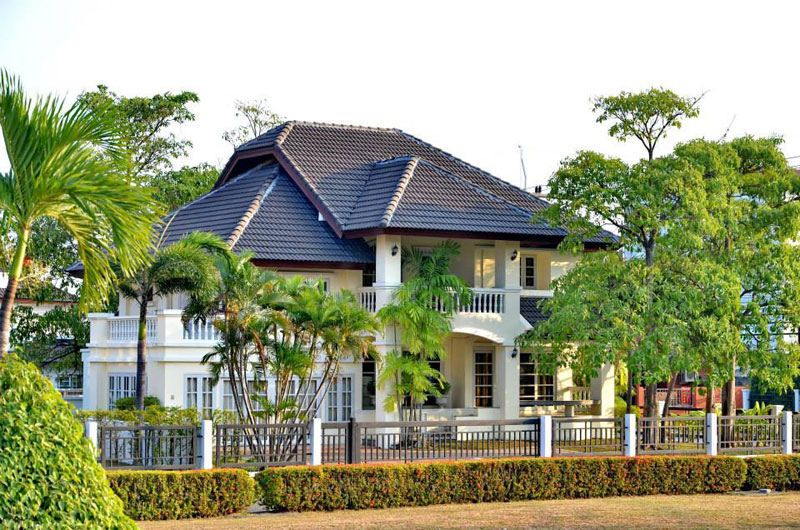Royal Sammuk Villa