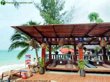 See Through Boutique Resort