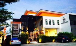 โรงแรมนัทนลิน เชียงราย