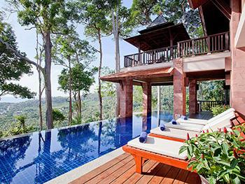Pimalai Pool Villa 3
