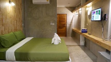Check In Resort