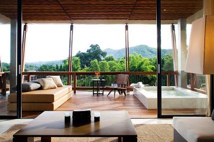 Veranda Chiangmai