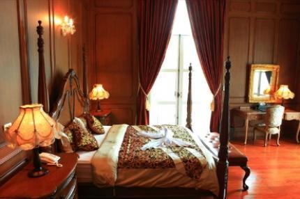 考艾城堡酒店