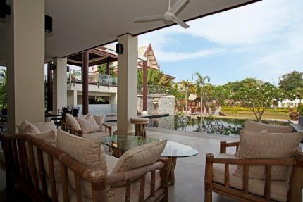 Manathai Villas Sylvia Pattaya