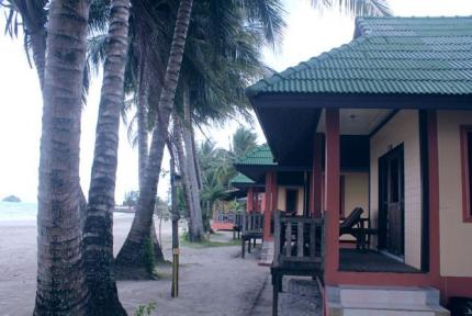 Kai Bae Beach Resort