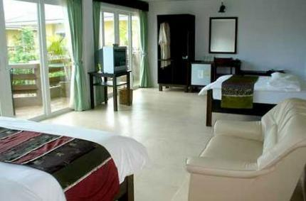Bacchus Home Resort