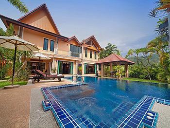 BangTao Tara Villa 3
