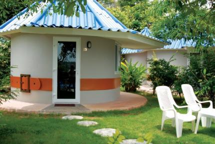 Koh Mak Burihut Resort