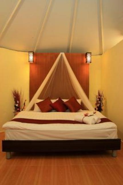 The Natural Yurt Resort