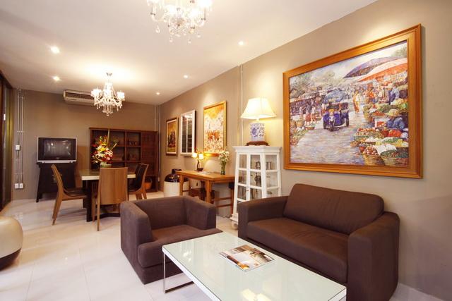 清迈藜芦酒店