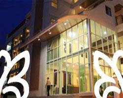 세리 플레이스 호텔