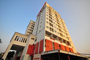 라용 시티 호텔 & 스파
