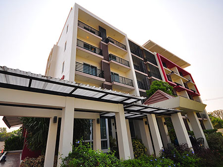 Napatra Hotel
