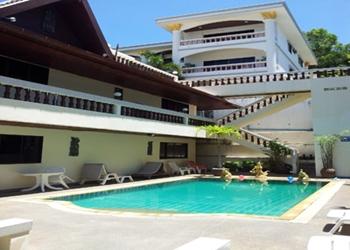 Toy Residence Phuket