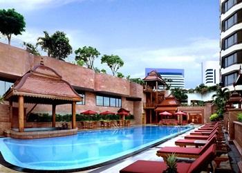 曼谷龙马公寓