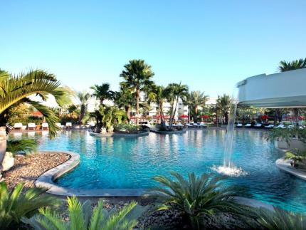 芭堤雅阿玛瑞海洋酒店