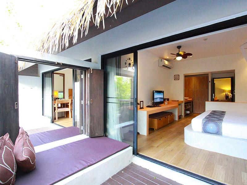 Mimosa Resort