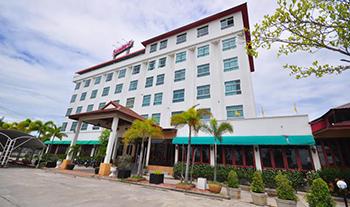 Lertthanee Hotel