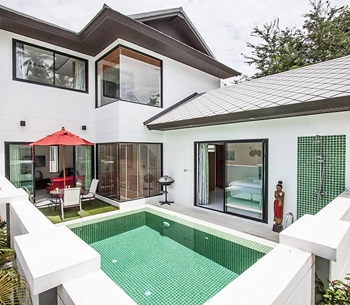 บ้านไทย วิลล่า 12