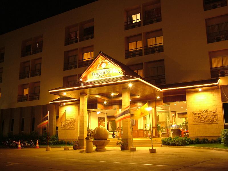 Fai Kid Hotel