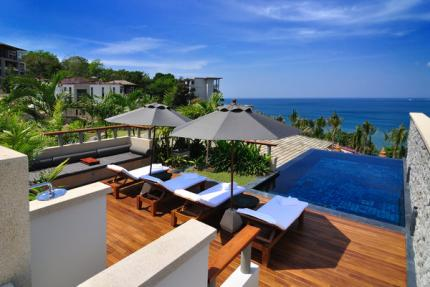 Andara Resort & Villa
