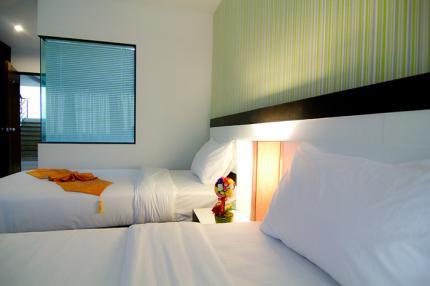 Neo Hotel Pattaya