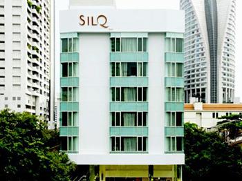 曼谷希尔科酒店