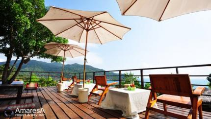 Amaresa Resort and Sky Bar