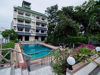 Baan Sila Pattaya