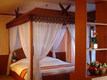 Wang Thong Hotel Maesai