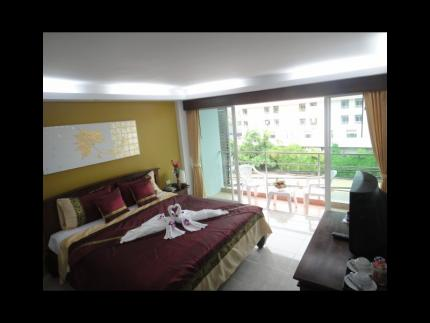 BS Residence Patong