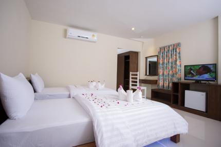 Suk Sompong Resort