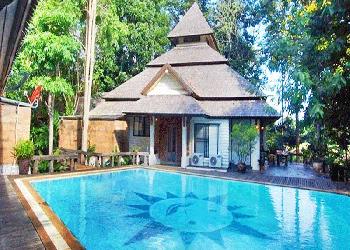 Anyanmanee Khao Yai Resort