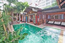 Baan Ruean Thai Pattaya