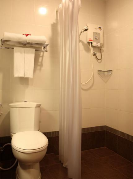 Kuiburi Hotel
