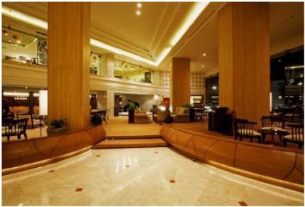 센타라 우본타니 호텔